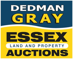 Dedman Gray Commercial Logo