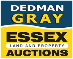Dedman Gray Auction Logo