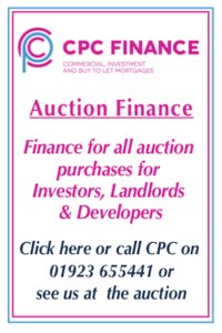 CPC Auction Finance