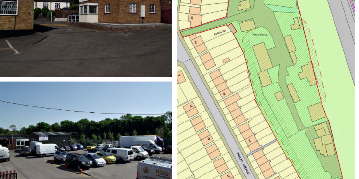 2.4 Acre Commercial Investment Sells for £1.27m