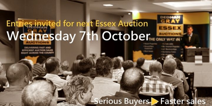 Entries invited for next auction