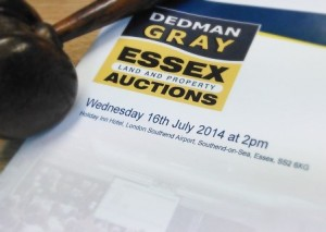 Next Essex & Land Property Auction