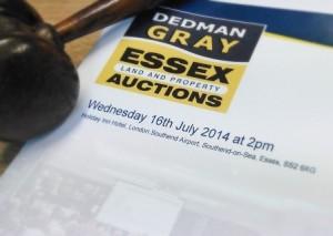 Next Essex & Land Property Auction